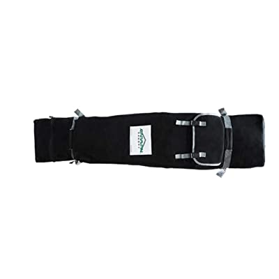 Wheeled Carry Bag Only for Caravan AlumaShade 10x10 Instant Popup Canopy : Garden & Outdoor