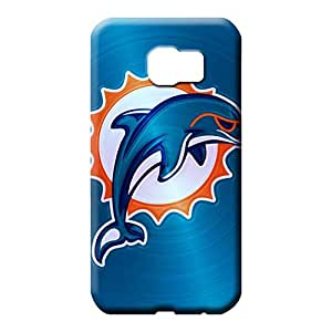samsung galaxy s6 case Tpye High Grade phone cover skin miami dolphins