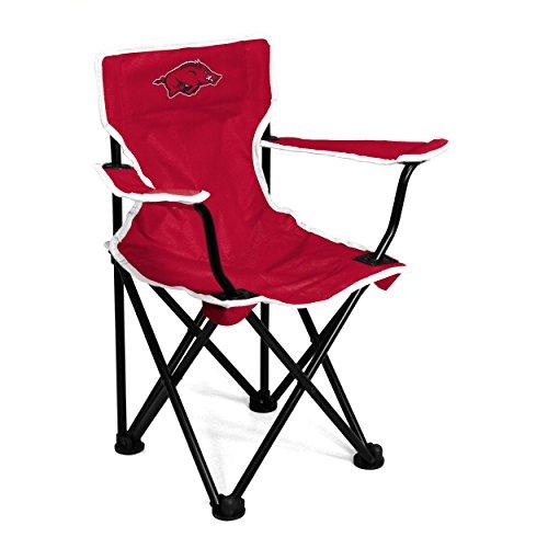 Fan Back Kids Chair - NCAA Arkansas Razorbacks Toddler Chair