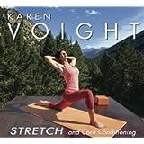 Karen Voight Stretch and Core Conditioning DVD - Region 0 Worldwide