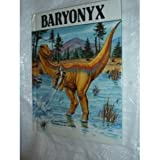 Baryonyx, Janet Riehecky, 0895656221