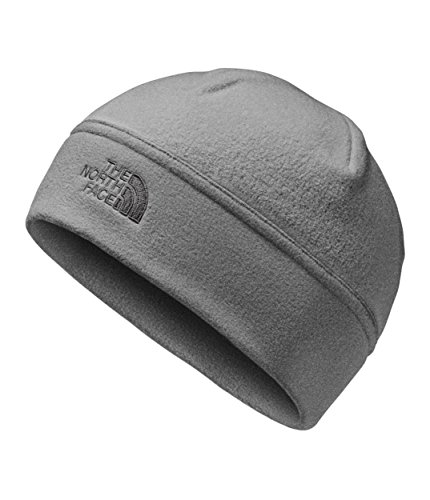 The North Face Unisex Standard Issue Beanie TNF Medium Grey Heather/Asphalt Grey SM/MD
