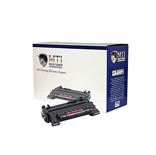 (MICR Toner International Compatible Magnetic Ink Cartridge Replacement for TROY 02-81301-001 HP CC364X LaserJet P4015 )