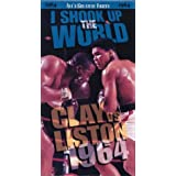 Ali's Great Fights: I Shook Up the World - Clay vs. Liston 1964