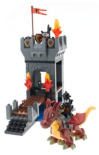 LEGO Duplo: Dragon Tower