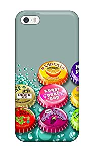 Forever Collectibles Bottlecaps Hard Snap-on Iphone 5/5s Case 2781032K59498606