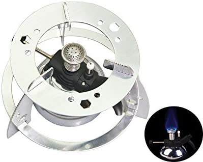 RC-Angel barbacoa butano Spray profesional portátil grabadora ...
