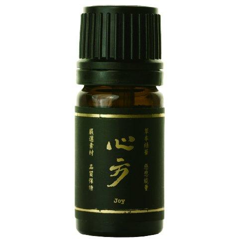 ユアン(YUAN) エッセンシャルオイル アロマオイル 心方(しんほう) 5ml (阿原 精油) B01C89MBCA