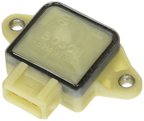 Intermotor 19939 Throttle Position Sensor: