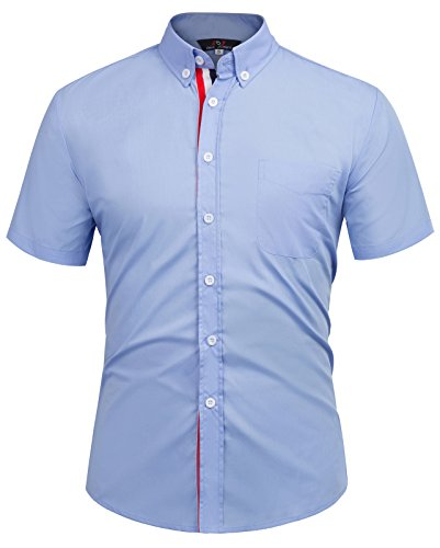 Paul Jones%C2%AEMens Shirt Casual CL5542D