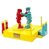 rock em sock em New Robots Game