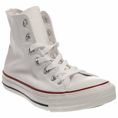 Converse Kvinna Kastar Taylor Som All-star Hi Sneakers Vit