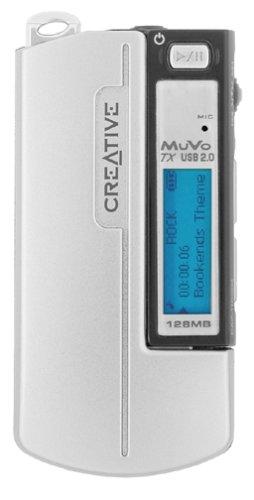 Creative Muvo Muvo2 FM User Manual