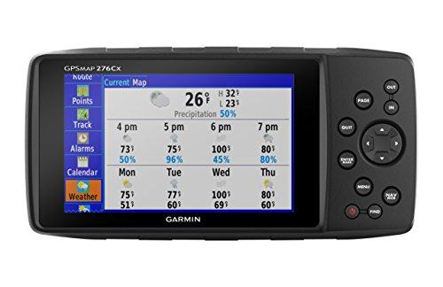 Garmin GPSMAP 276Cx by Garmin (Image #3)