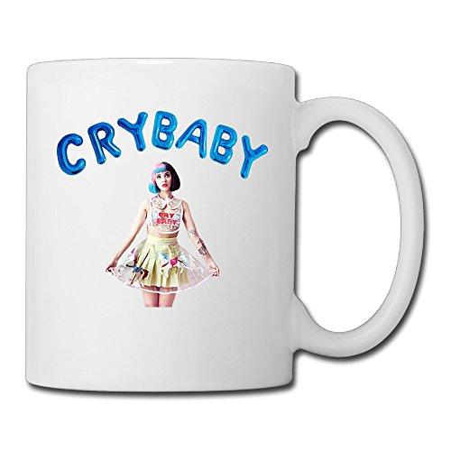 UE5TA Cry Baby MM Coffee Mug 11 Oz Cups