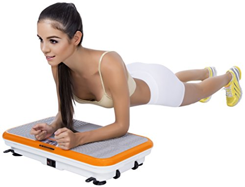 6e6bcf79732fb Power-Fit-Platform-Fitness-Plate-Full-Body-Vibration-Machine-Exercise- Workout-Gym-Trainer