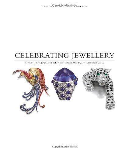 Image of Celebrating Jewellery