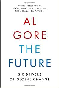 review of al gore s book the Kenneth turan reviews the documentary sequel an inconvenient sequel: truth to power, featuring former vice president al gore video by jason h neubert truly, as gore says, every night on the tv news is like a nature hike through the book of apocalypse but the film is at its best following the.
