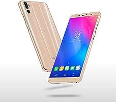 Xgody SIM Free Mobile Phones, Y28 Android 7.0, Dual SIM Unlocked ...