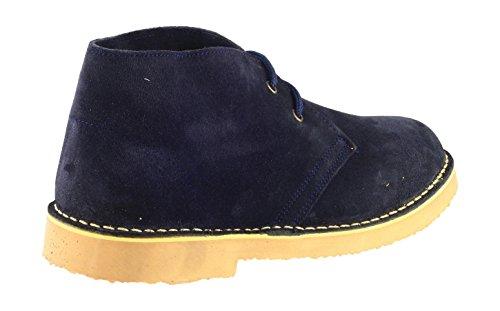 Cotswold , Chaussures de sécurité pour homme Bleu Bleu marine 15