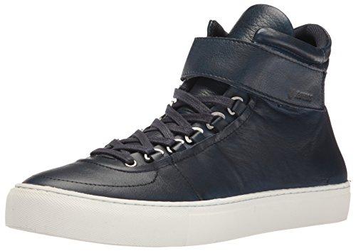 Sneaker Indaco Blu Alta Moda Uomo K-swiss Blu / Bianco