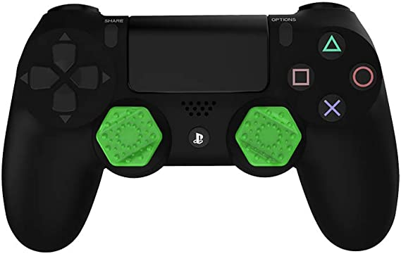 Dragon Slay Proteus Thumb Grips (1x Low, 1x High) - Playstation 4 ...