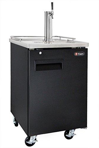 Direct Draw Beer Dispenser (Kegco Commercial Direct Draw Beer Dispenser Kegerator Keg Cooler)
