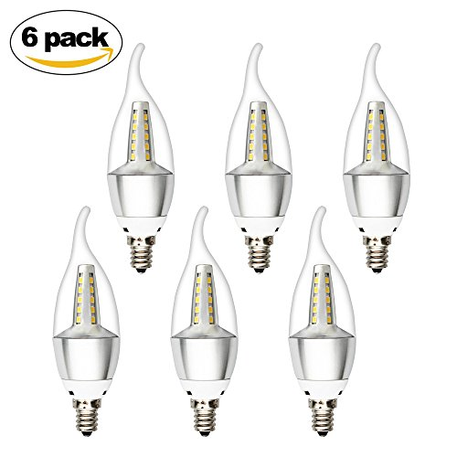 Led Light Bulbs For Window Candles - 5