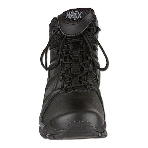 Haix , Stivali uomo Nero nero Nero