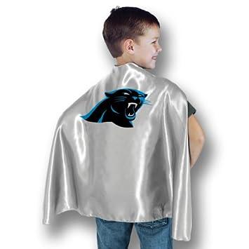 NFL Carolina Panthers Hero Cape