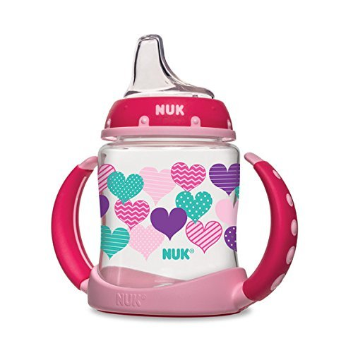NUK Learner Cup 5 OZ 1 CT