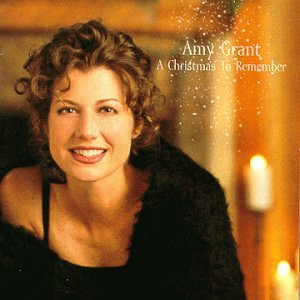 A Christmas To Remember Album Cover