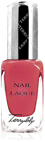 (By Terry Nail Laque Terrybly High Shine Smoothing Lacquer - Vintage Corall)