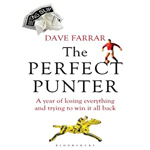 The Perfect Punter Audiobook