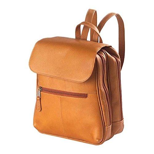 (クラヴァ) CLAVA メンズ バッグ バックパックリュック 202 Flap Organizer Backpack [並行輸入品] B0788GQTQK