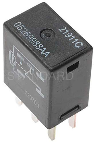 Parts Panther OE Replacement for 2000-2001 Plymouth Neon A/C Compressor Control Relay ()
