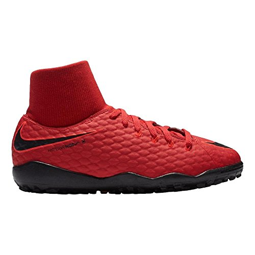 NIKE Youth Hypervenomx Phelon III DF Turf Shoes – DiZiSports Store