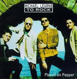 Michael Learns to Rock on Amazon Music