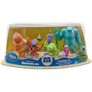 giocattoli personaggi disney