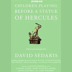 Children Playing Before a Statue of Hercules (Unabridged Selections)
