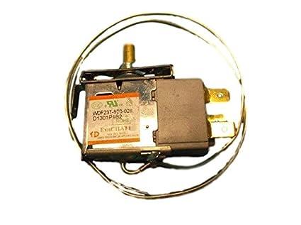 Amica Kühlschrank Thermostat : Original amica thermostat für kühlschrank amazon