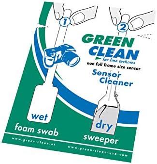 Green Clean SC-4070-3 - Pack de Limpieza de Equipos fotográficos ...
