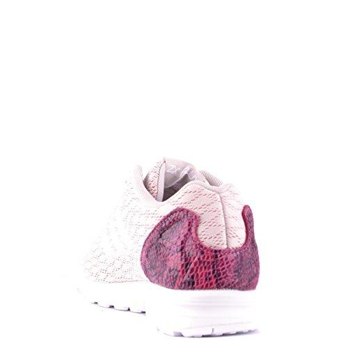 Adidas W Sneaker rosa Flux Zx beige Donna Bianco fqfzHvp