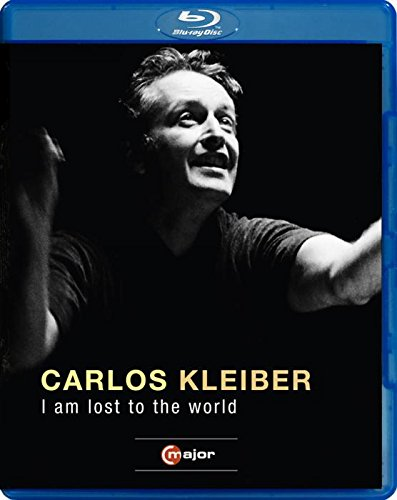 Blu-ray : I Am Lost To The World (Blu-ray)