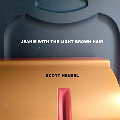 Jeanie with the Light Brown ()