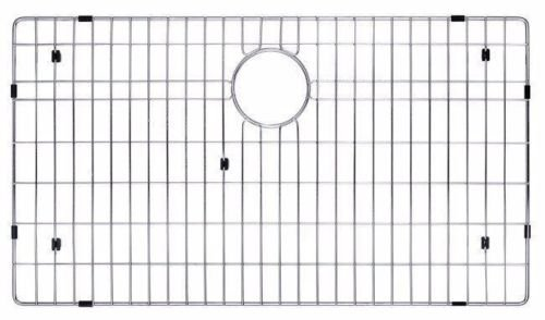 Gurgle Kit (Stainless Steel Kitchen Sink Protective Bottom Grid For Organization)