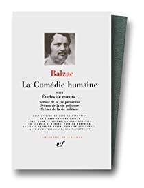 Le Contrat de Mariage par Balzac