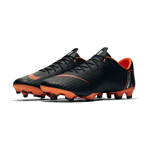 Nike Fußballschuh Herren Vapor 12 Pro Mercurial (FG) Rasen