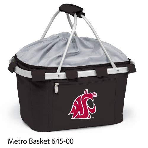 (DDI 1482417 Washington State Metro Basket Case Of 2)