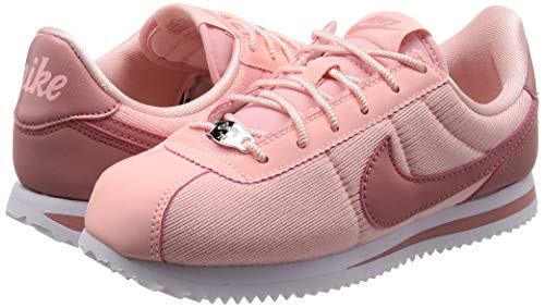 Pink Para Mujer rust Running white Pink 600 Se Nike gs Cortez Multicolor Zapatillas Txt Basic De storm 1Fw18qc7